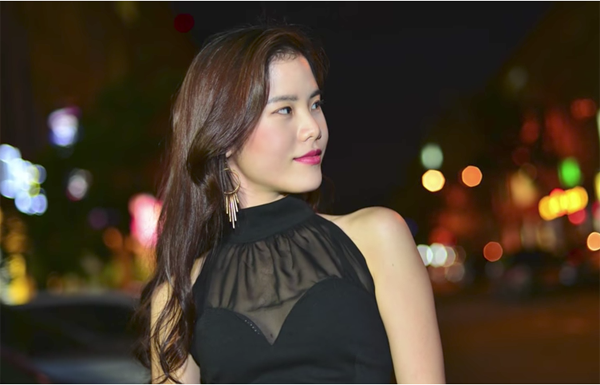Learn These Tricks for Making Outdoor Portrait Photos at Night Using On-Camera TTL Flash (VIDEO)