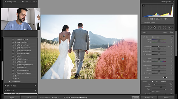 Learn the Basics of Using Lightroom to Adjust Shadows, Highlights, Exposure & More (VIDEO)