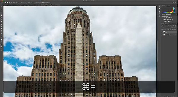 5 Key Photoshop Tools & the Difference Between Destructive and Non-Destructive Editing (VIDEO)