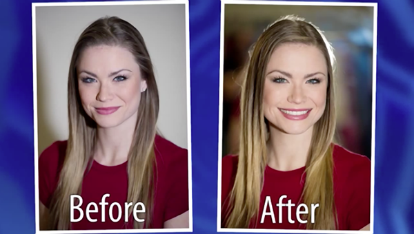 Simple Portrait Trick: Learn How to Use a Mirror to Add Color and Depth to Your Photographs (VIDEO)