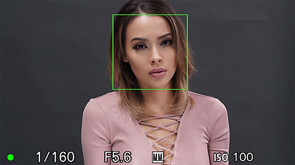 Here's How to Separate Your Model from the Background for More Dynamic Portraits (VIDEO)