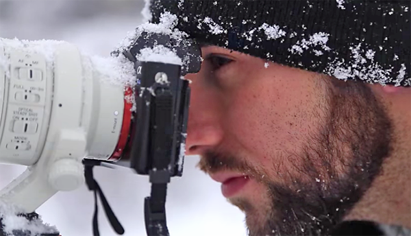 Learn to Become a Better Photographer with These Tips from Landscape Pro Benjamin Jaworskyj (VIDEO)