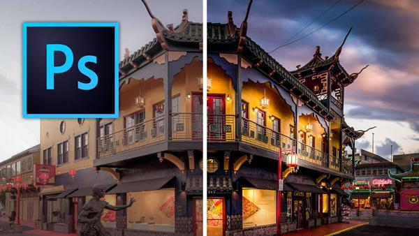 Photoshop Tips: Blend Modes Made Simple (VIDEO)