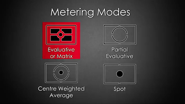 Photo Basics: Understanding Your Camera's Metering System and Exposure Modes (VIDEO)