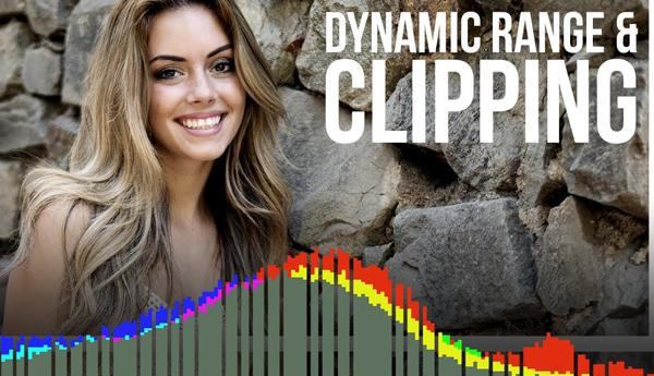 Photoshop Trick: Learn How to Expand Dynamic Range and Make Your Photographs POP! (VIDEO)