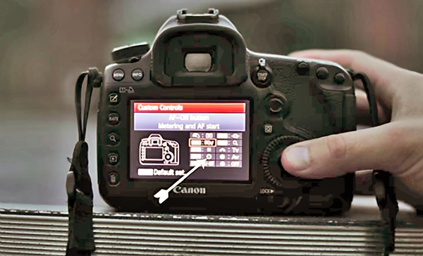 Learn These Simple Custom Camera Settings and You'll Never Miss a Shot Again (VIDEO)