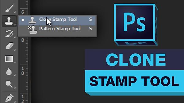 Photoshop Basics: Using the Clone Stamp Tool to Eliminate, Duplicate & Replace Objects (VIDEO)