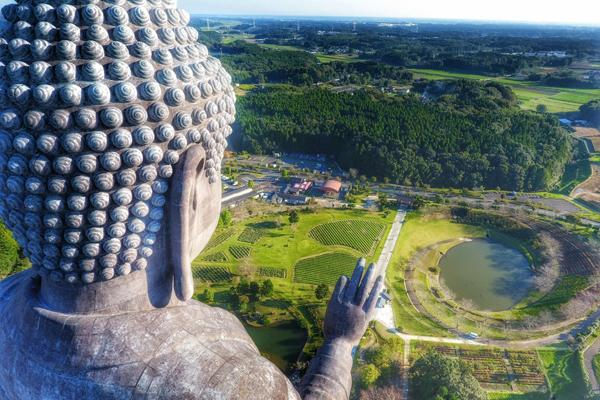 These Are 10 of the Most Incredible Aerial Photos Captured by Drones Over the Past Year