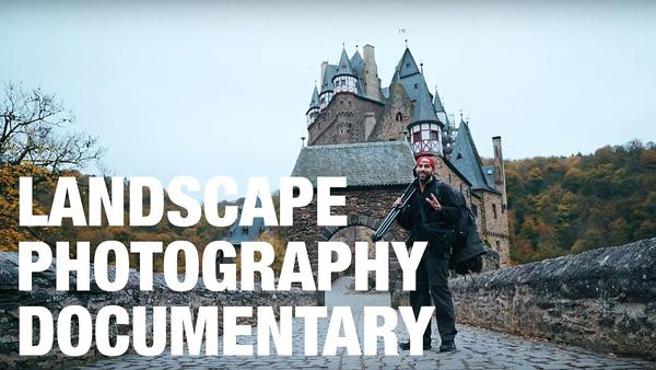 Watch This Epic Landscape Photography Documentary with Great Tips for Improving Your Work (VIDEO)