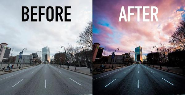 Here's How to Bring Boring Photos Back to Life with a Little Help from Lightroom (VIDEO)