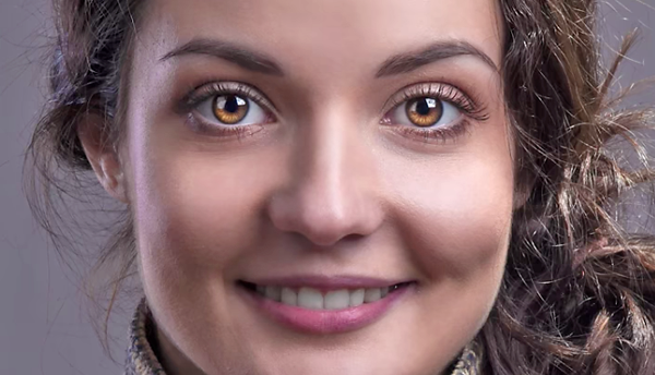 Photoshop Tips: When It Comes to Editing Portrait Photos It's All About the Eyes (VIDEO)