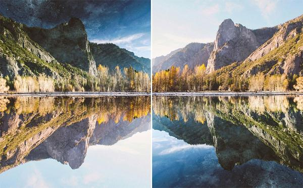 Sometimes the World (And Your Photos) Look Better Upside down: Give This Easy Trick a Try