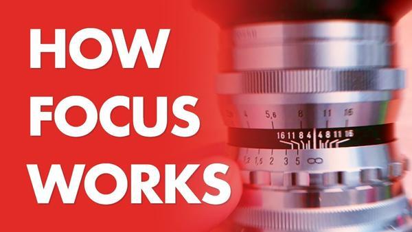 Camera Basics: Understanding Hyperfocal Distance, Depth of Field, and How Focus Works (VIDEO)