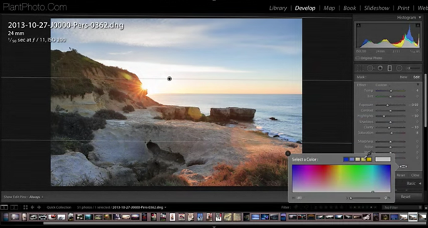 These Two Lightroom Tutorials Are Guaranteed to Improve Your Nature & Landscape Photographs