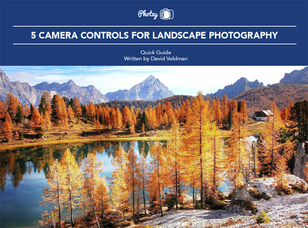 This FREE Color Guide to Landscape Photography Will Totally Transform Your Images