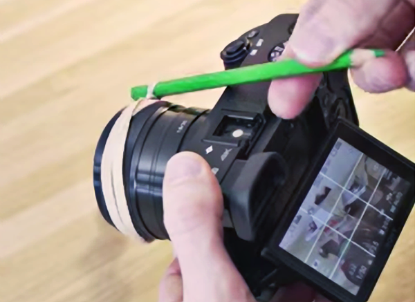 6 more do it yourself camera tricks using common household items yesterdays story with several fun camera hacks was so popular that we decided to bring you six more diy projects for improving your photography and videos solutioingenieria Gallery