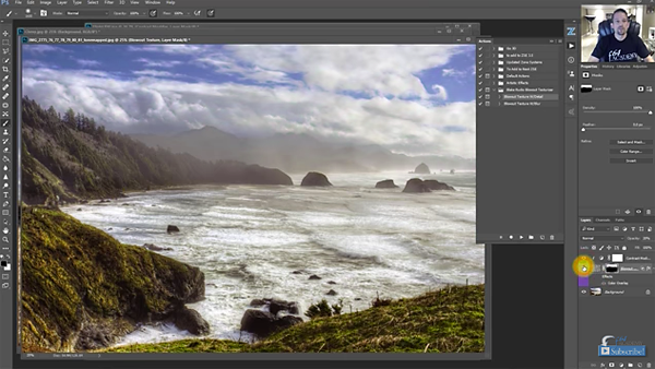 Don't Let Blown Out Clouds Ruin Your Landscape Photos: Here's an Easy Photoshop Fix (VIDEO)