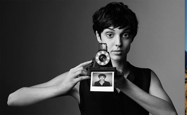 Impossible Image Fashion Photography Digital Age