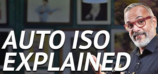 """Photo Basics: Understanding the Power of """"Auto ISO"""" and Knowing When to Use It (VIDEO)"""