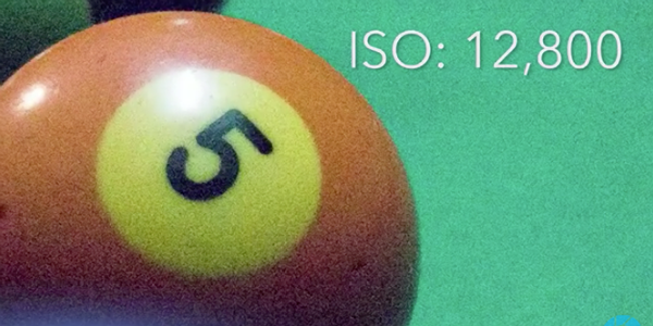 Camera Basics: What Is ISO and How to Use it for Better Photographs (VIDEO)