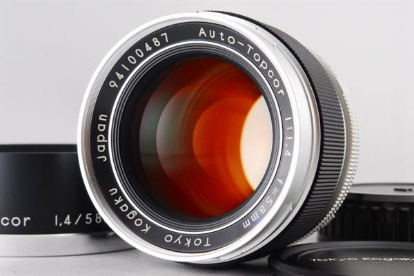 Our 7 Favorite Classic Lenses of All Time