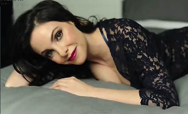 Give Boudoir Photography a Try with These Tips from Award-Winning Pro Jen Rozenbaum (VIDEO)