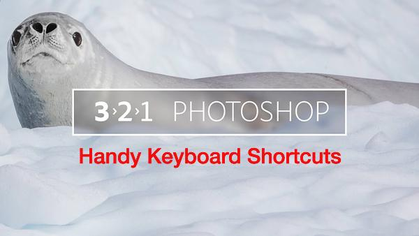 Photoshop Tips: Use These Custom Keyboard Shortcuts to Boost Your Photo Editing Productivity (VIDEO)