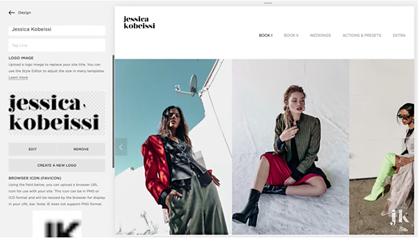 Isn't It Time You Created a Photography Website to Showcase Your Work? Here's How (VIDEO)