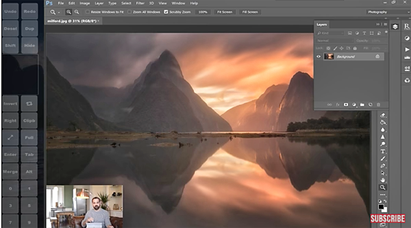 Here's the Best Way to Sharpen Your Images: Use This Free Photoshop Action Download (VIDEO)