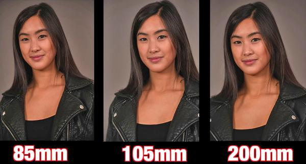 What's the Best Focal Length for Portrait Photos? One Pro's Answer May Surprise You (VIDEO)