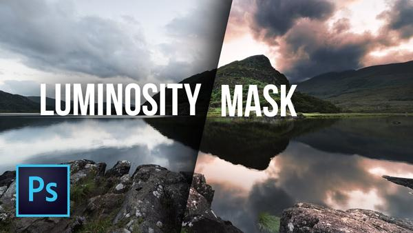 Here's a Simple Way to Use Photoshop's Luminosity Masks & Bring out the Best in Your Photos (VIDEO)