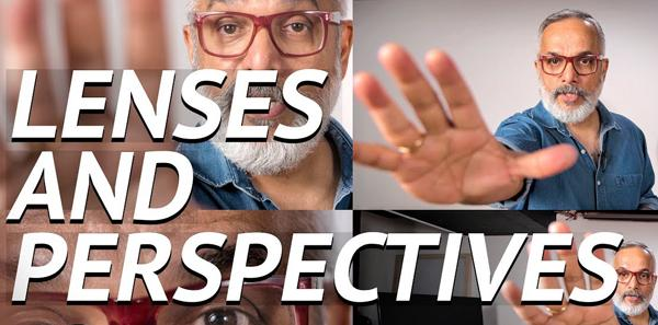 Photo Basics: Here's How the Focal Length of a Lens Affects the Perspective of Your Photos (VIDEO)