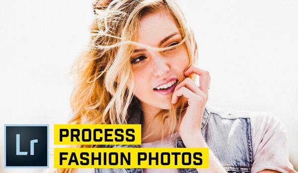 Lightroom Tips: Here's How to Edit Natural Light Portrait Photos Shot Under Harsh Light (VIDEO)