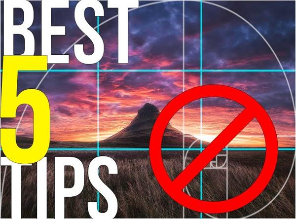 5 photography composition tips — img 2