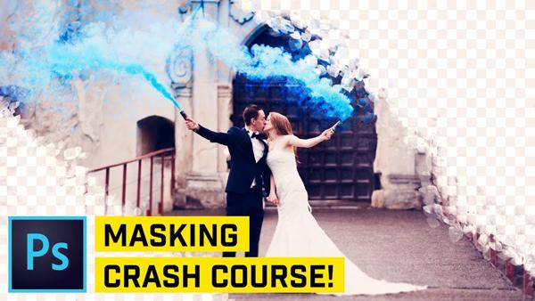 Photoshop Tips: Here's Why Masking Is so Important and How to Do It Right (VIDEO)