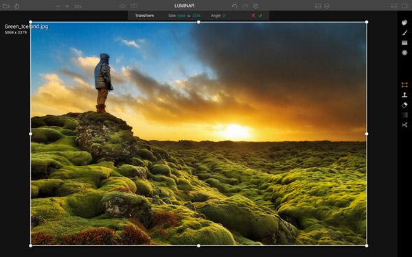 Meet Luminar: A New, Full-Featured Image-Editing Program for Mac Users for Only $59
