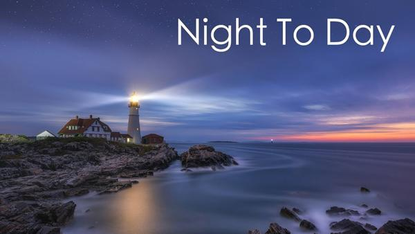 "Create Eye-Popping ""Night-to-Day"" Photos with This Simple Photoshop Tutorial (VIDEO)"