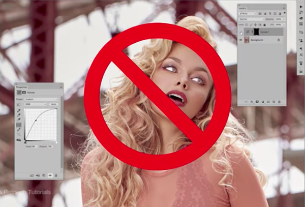 New to Photoshop? Here Are 10 Portrait Retouching Mistakes to Avoid (VIDEO)