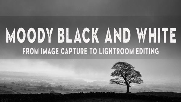 Here's How to Capture the Mood of Rainy Days and Convert Your Photos to B&W in Lightroom (VIDEO)