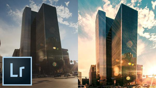 Correct Skewed Perspective in Architectural Photos with These Easy Lightroom Tricks (VIDEO)