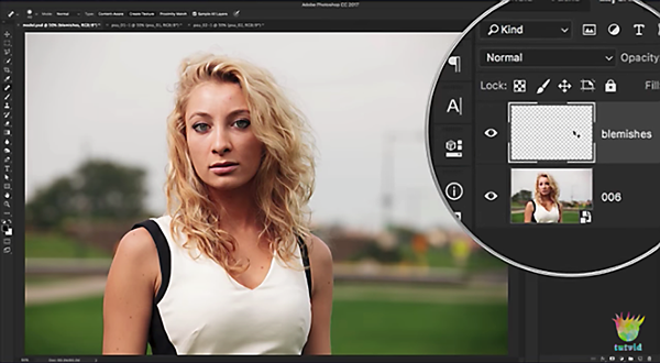 Learn How to Use Photoshop's Healing Brush with This Simple 5-Minute Video Tutorial