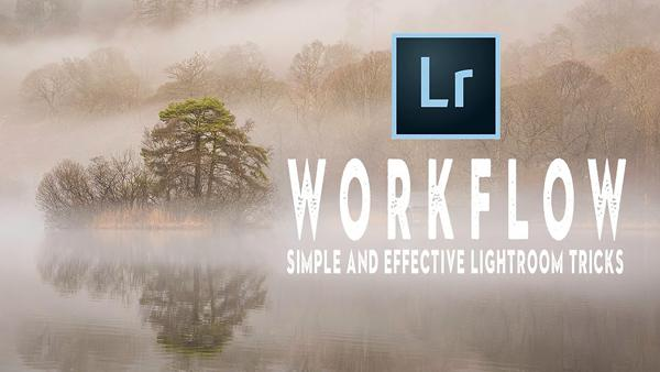 Speed Up Lightroom with These Tips & Tricks for Organizing Your Photographs (VIDEO)