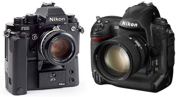 Nikon D3 D-SLR Camera 64 BIT Driver