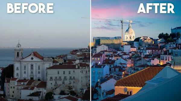 Photoshop Tips: Here's How to Go from Boring to WOW in Just 7 Minutes (VIDEO)