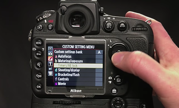 This Auto Bracketing Technique Delivers Perfectly Exposed Photos Every Time (VIDEO)