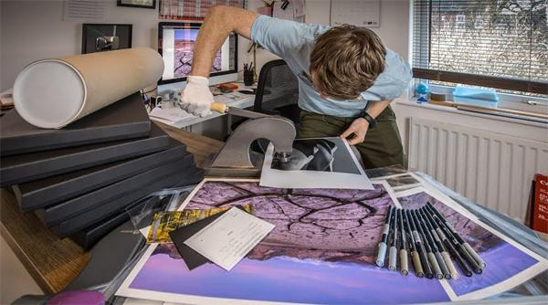 Here's How to Print Your Photographs and Get the Best Possible Results (VIDEO)