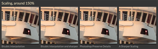 """""""A Sharper Scaling"""" is a Free Photoshop Alternative for Upscaling Photos & Enhancing Quality"""