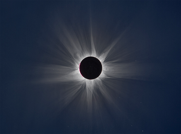 Here's How to Photograph the First Coast-to-Coast Total Eclipse of the Sun Since 1918