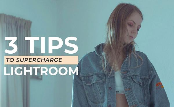 How to Speed Up Lightroom with 3 Great Tips for Faster, Smoother Performance (VIDEO)