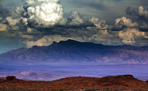 Here's How to Shoot Stunning Landscape Photos with Dramatic Skies: No Editing Necessary!